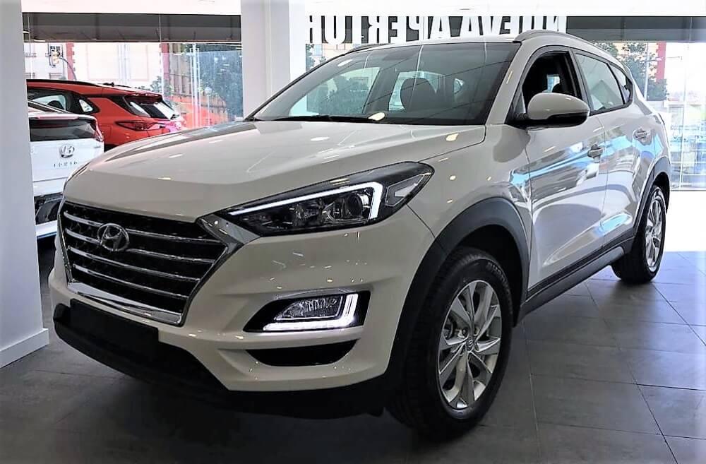 Comprar Hyundai Klass