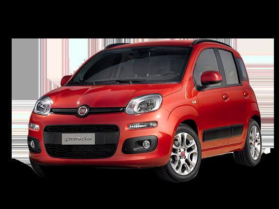 Fiat Panda GLP
