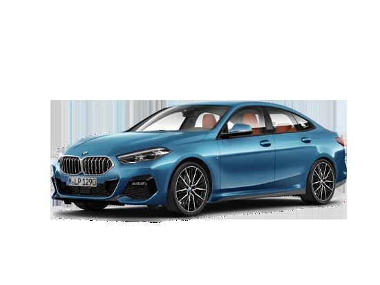 BMW SERIE 2 216dA DCT Gran Coupé
