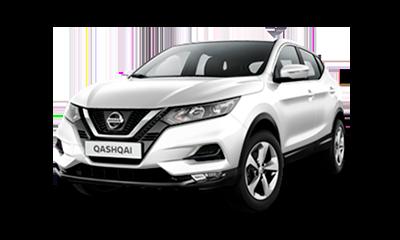 Nissan Qashqai 1.5dci 115cv DCT Acenta